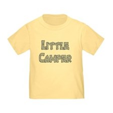 Little Camper T