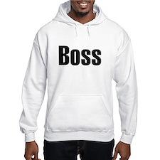Boss Hoodie