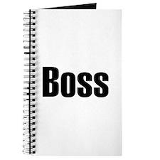 Boss Journal