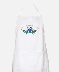 Elliott's Celtic Dragons Name BBQ Apron