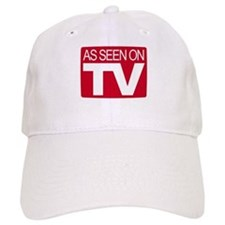As Seen On TV Baseball Cap