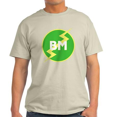 Best Man Light T-Shirt