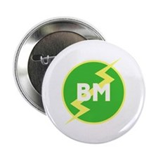 "Best Man 2.25"" Button"