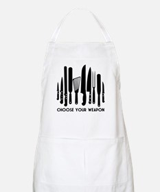Choose Weapon Light Apron