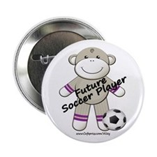 "Future Soccer Player 2.25"" Button"