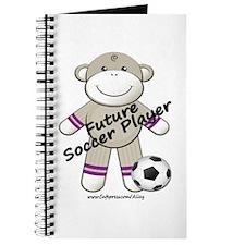 Future Soccer Player Journal