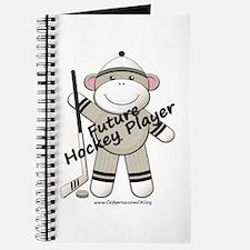 Future Hockey Player Journal