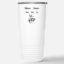 Tabletop Gamers Travel Mug