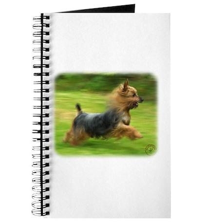 Australian Silky Terrier 9B19D-03 Journal