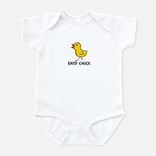 Enid Chick Infant Bodysuit