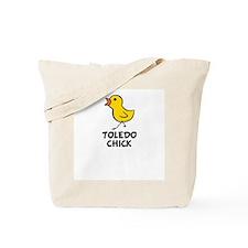 Toledo Chick Tote Bag