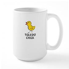 Toledo Chick Mug