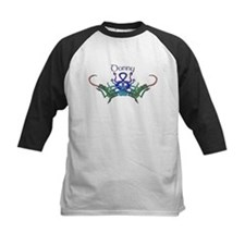 Donny's Celtic Dragons Name Tee