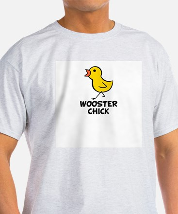 Wooster Chick T-Shirt