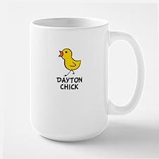 Dayton Chick Large Mug