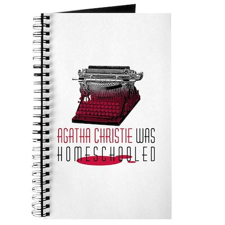 Agatha Journal