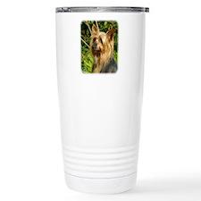 Australian Silky Terrier 9B15D-05 Travel Mug