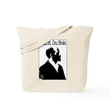 W.E.B. Du Bois Tote Bag