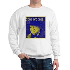 Churchill Jumper