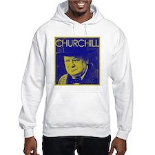 Churchill Jumper Hoody