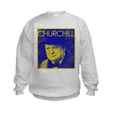 Churchill Sweatshirt