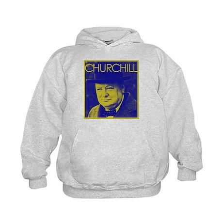 Churchill Kids Hoodie