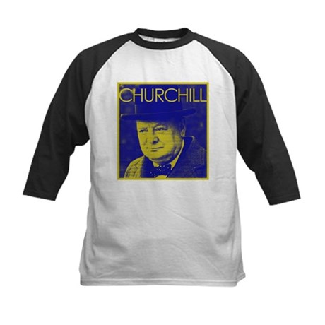 Churchill Kids Baseball Jersey