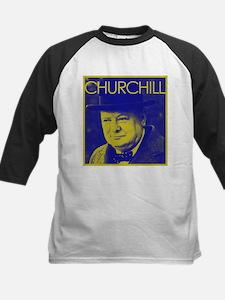Churchill Tee