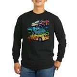 Exotic car Long Sleeve T Shirts