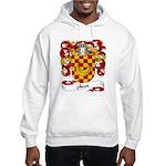 Herve Family Crest Hooded Sweatshirt