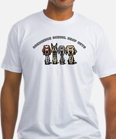 Obedience School Drop Out Shirt
