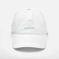 Breathe 2 Baseball Baseball Cap