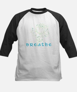 Breathe 2 Kids Baseball Jersey