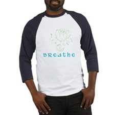 Breathe 2 Baseball Jersey