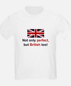 Perfect British T-Shirt