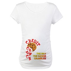 The Crunchy Credit Shirt