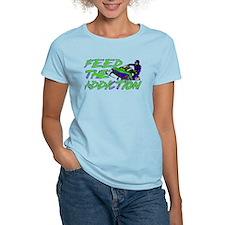 Feed The Addiction T-Shirt