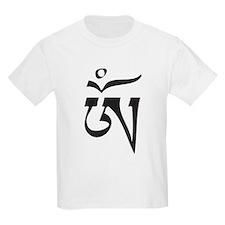 Tibetan OM T-Shirt