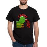The Credit Crunch Dark T-Shirt