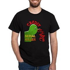 The Credit Crunch T-Shirt