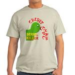 The Credit Crunch Light T-Shirt