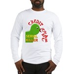 The Credit Crunch Long Sleeve T-Shirt