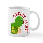 The Credit Crunch Mug