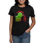 The Credit Crunch Women's Dark T-Shirt
