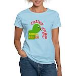 The Credit Crunch Women's Light T-Shirt