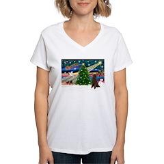 XmasMagic/Poodle (ST-ch) Shirt