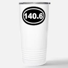 140.6 Ironman Travel Mug