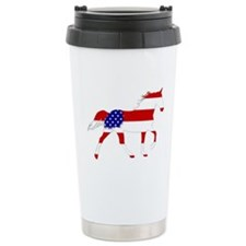 USA WHA Travel Mug