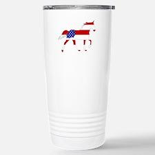 USA WHA Travel Mug