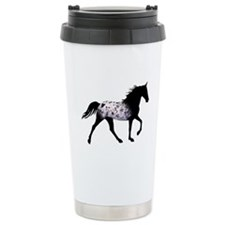 Walkaloosa Travel Mug